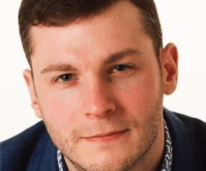 62: Interview With Daniel McDermid